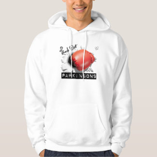 KNOCK OUT PARKINSON'S HOODIE