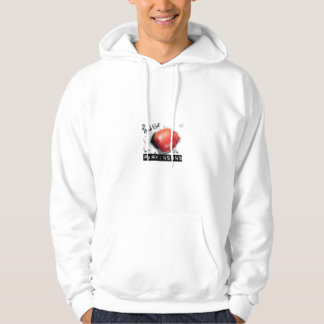 Knock out Parkinsons Hoodie