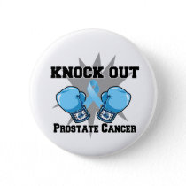 Knock Out Prostate Cancer Button