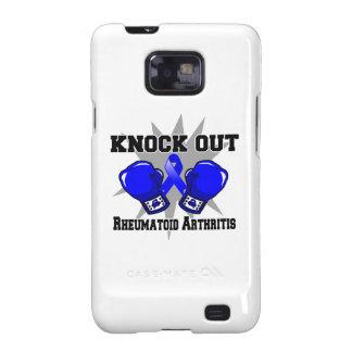 Knock Out Rheumatoid Arthritis Galaxy S2 Covers
