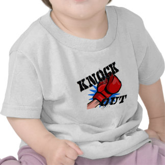 Knock Out Tshirts