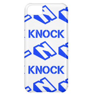 knock-penny.png iPhone 5C cases