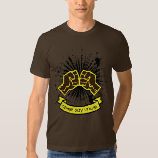 Knock Shirts