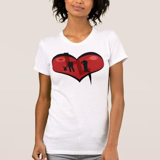knockedup camisetas
