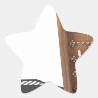 KnockingWoodenCastleDoor030313.png Star Sticker