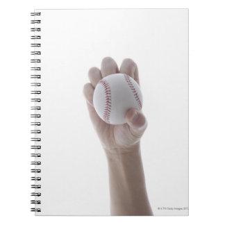 Knockleball. Cuadernos