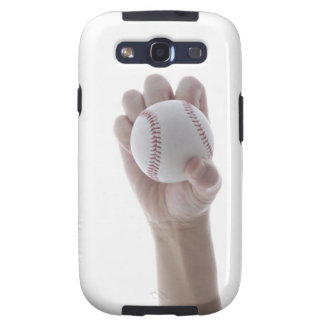 Knockleball. Galaxy S3 Protectores