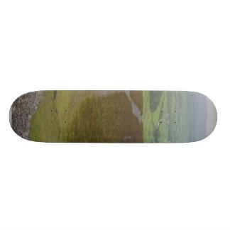 Knocknara Green Field Skateboard Deck