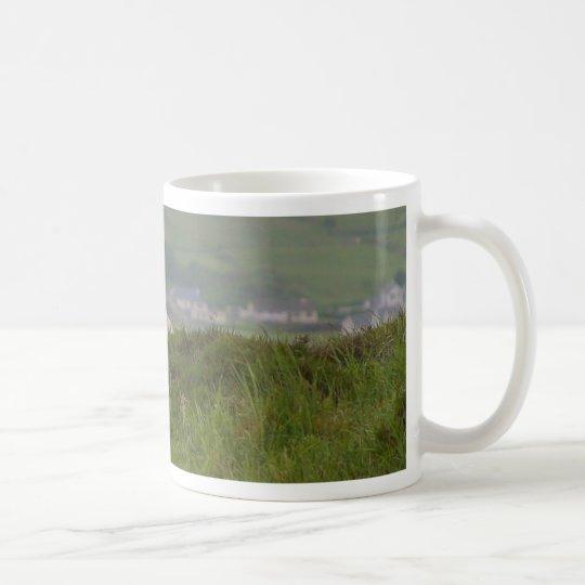 Knocknara Ireland Sheep Lambs Coffee Mug