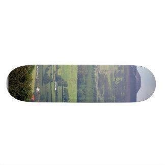 Knocknara Seen From Carrowmore Skate Boards