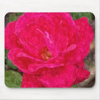 Knockout Rose Mousepad