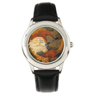 knomes wristwatches