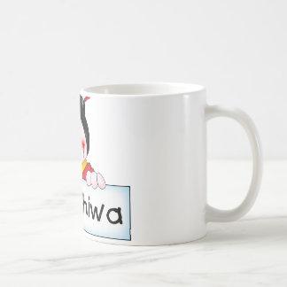 Knonichiwa Coffee Mug