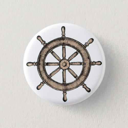 KNOT AND RUDDER BUTTON