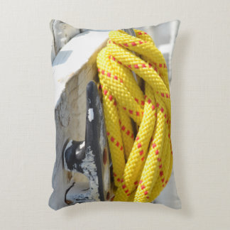 Knot Another Decorative Pillow
