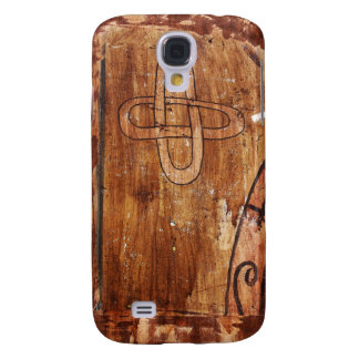 Knot Cross Samsung Galaxy S4 Covers