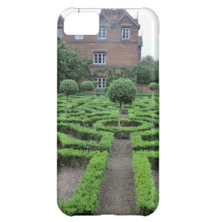 Knot Garden at Old Moseley Hall iPhone 5C Covers