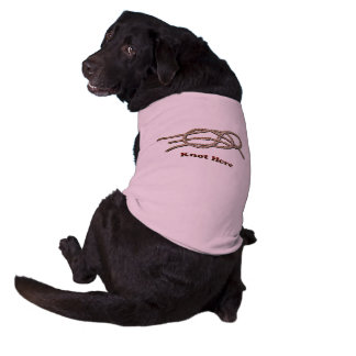 Knot Here - Pet Clothes