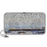 Knot on the Seashore Doodle Mp3 Speakers