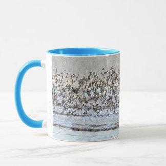 Knot on the Seashore Mug