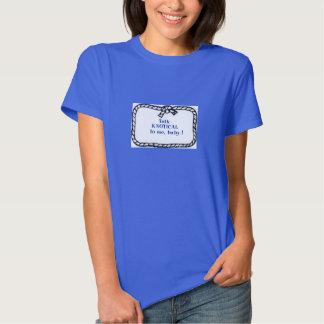 Knotical T-shirt
