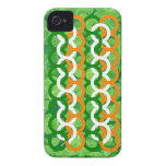 Knots Shamrock Case-Mate iPhone 4 Cases