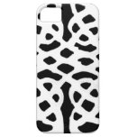 knotted iPhone 5 cover