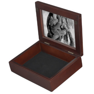 Knotted Keepsake Boxes