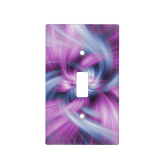 Knotted Muscles Light Switch Plate