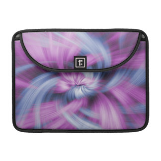 Knotted Muscles MacBook Pro Sleeve