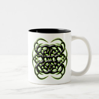 Knotted Up Mug