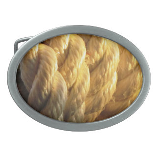 Knotty Belt Buckle