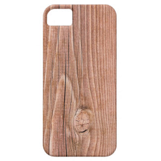 Knotty Slightly  Weathered Wood Grain iPhone 5 Covers
