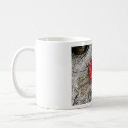 KnotWoodRed mug
