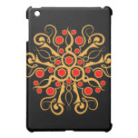 Knotwork Cover For The iPad Mini