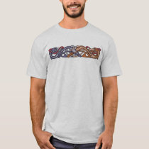 knotwork hounds T-Shirt