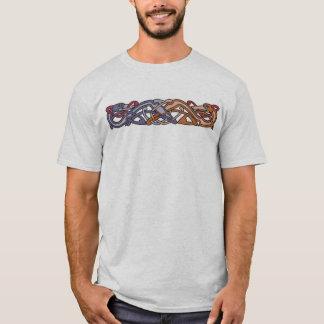 knotwork hounds T-Shirt