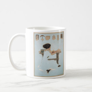 Know All Men by These Presents by Coles Phillips Coffee Mug
