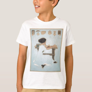Know All Men by These Presents by Coles Phillips T-Shirt