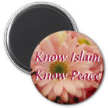 Know Islam Magnet