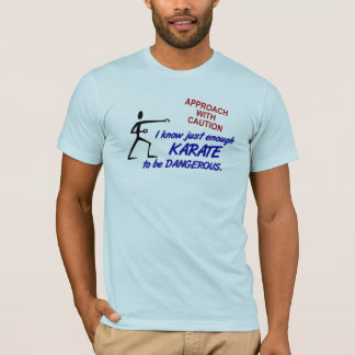 Know Just Enough 1.1 T-Shirt