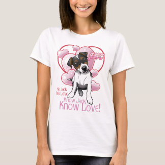 Know Love Women's  T-Shirt