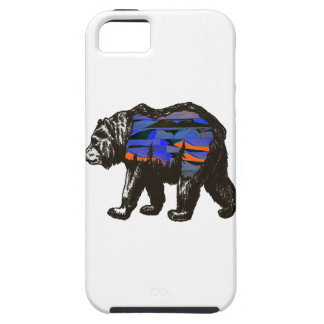 KNOW NO BORDERS iPhone SE/5/5s CASE