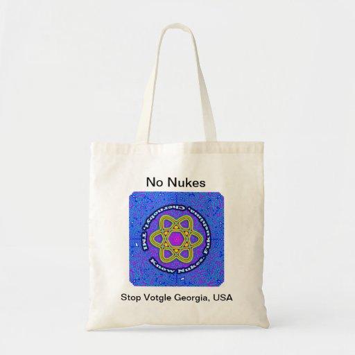 Know Nukes Bag