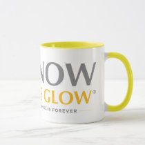 Know The Glow Coffee Mug