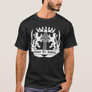 know thyself, latin T-Shirt