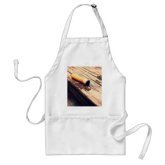 know your enemy adult apron