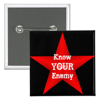 Know Your Enemy Button