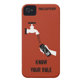 Know your Role Case