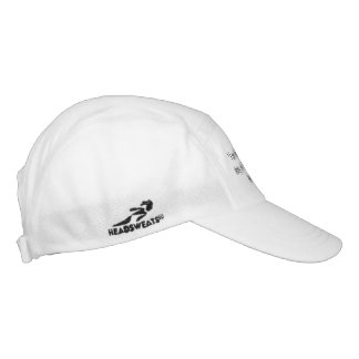 know your story headsweats hat